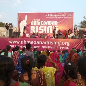 Ahmedabad Rising